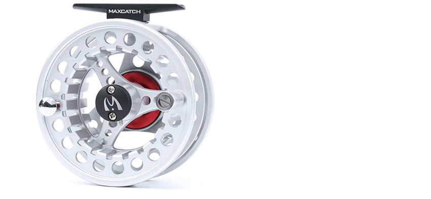 fly fishing reel - only used by fly fishermen